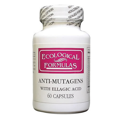 Anti Mutagens