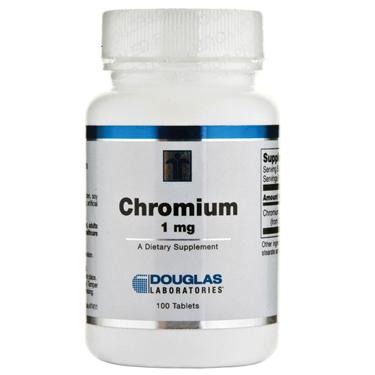 Chromium 1mg