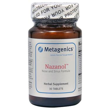 Metagenics_Nazanol