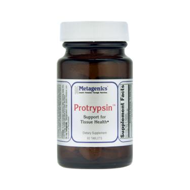 Protrypsin