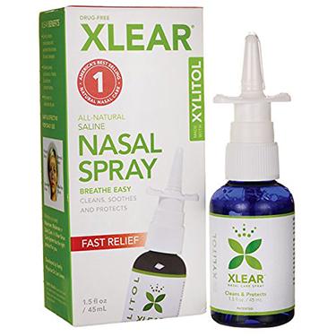 Nasel Spray sexuelle Dysfunktion